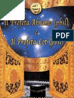 Il Profeta Abramo e Il Profeta Lot