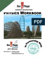 2011 Physics Wor Book