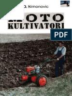 D.Simonović - MOTOKULTIVATORI 1