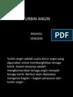 Turbin Angin