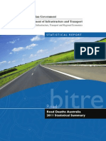RDA Summary 2011