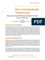 03 It Outsourcing Trends