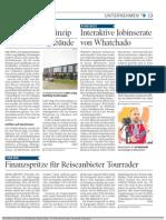 2013/07 Wirtschaftsblatt