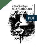 Eduardo Alfonso Historia Comparada de Las Religiones
