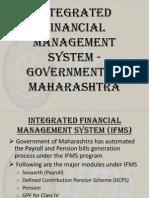 IFMS Government of Maharashtra
