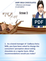 Cadbury Grp5