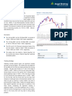Daily Technical Report, 05.07.2013