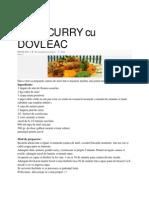 Miel Curyy Cu Dovleac1