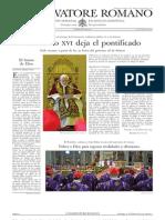 L'osservatore.17-02-2013
