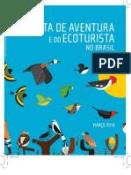 Perfil Do Ecoturista e Turista de Aventura No Brasil Mar2010