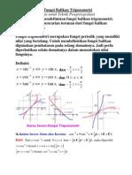 2 Slide Fungsi Balikan Trigonometri