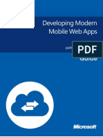 Developing Modern Mobile Web Apps.pdf