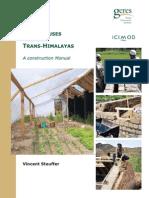 Grenhouse Construction Manual en 2009