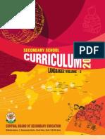2015 Volume-2 Secondary Curriculam