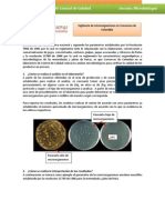 Vigilancia de Microorganismos en Conservas de Colombia