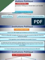 Cours S4 Institutions Politique Et Administratives