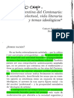Altamirano Sarlo La Aregentina Del Centanario Pp.161-199_scissored