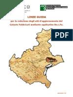 Linee guida Docfa Veneto