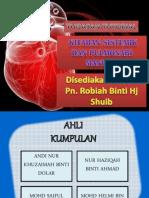 Sistem Kitaran Pulmonari Dan Sistemik