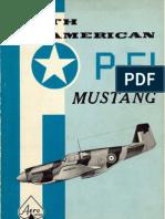 Aero Series 15 North American P-51 Mustang
