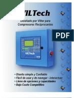 Viltech Spanish SP5007