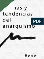 Formas y Tendencias Del Anarquismo - Rene Furth