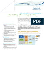 Ss Drives Soc Fpga