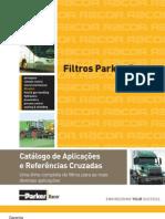 Catalogo Aplicacoes Racor 2012