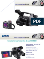 P660 - Presentation - Spanish