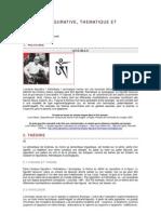 Greimas- L' Analyse figurative, thématique et axiologique