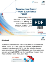 CICS Transaction Server V5.1 – User Experience Panel.pdf