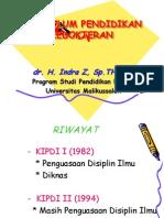 KP 1.2 Kurikulum Pend. Dokter