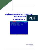 55618882 Cours de Piste