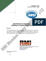 ANSI MH16 1-2012