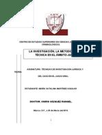 Trabajo Tecs.de Investiga Cescijuc