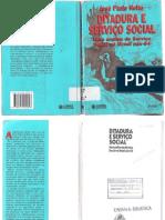 150952317-Ditadura-e-Servico-Social-Uma-Analise-do-Servico-Social-no-Brasil-Pos-64-Jose-Paulo-Netto-8ª-Edi