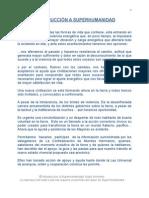 Introducción a Superhumanidad PDF