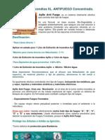 Extinción de Incendios 5L. ANTIFUEGO Concentrado AydoAgua.com.pdf
