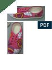 Catalogo II Zapatos Yukitas