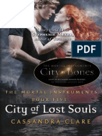 City Of Heavenly Fire Pdf