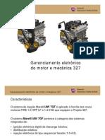 Gerenciamento_motor_mecanica_327 Fiat - Fiori - Poli