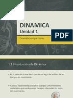 DINAMICA unidad 1.pptx