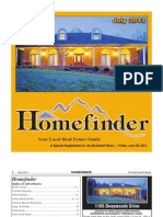 Mcdowell News July 2013 Homefinder