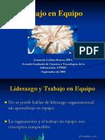 trabajoenequipo-090929153540-phpapp01
