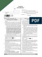 (Www.entrance Exam.net) D 04 10 Psy
