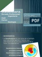 Geodinamica Final