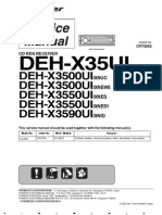 DEH-3550UI