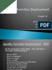 QFD Presentation Final