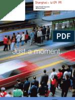 2003 Parker Hannifin Annual Report