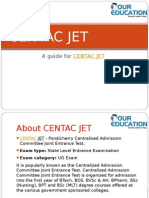 Centac Jet